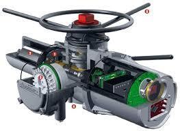 Electrical actuator service