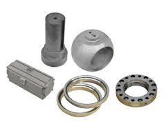 High Pressure Actuator Spares