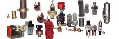 Industrial valve spares
