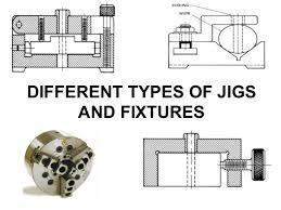 Jigs Fixtures Services