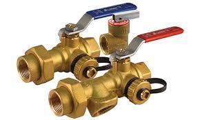 High Pressure Specialty Valves