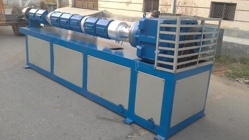 Vented Twin Screw Extruder