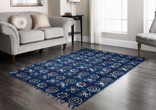 Cotton Handmade Carpets