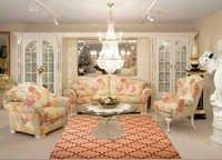 Hand Spun Cotton RUG, Cotton Flat Weave Carpet