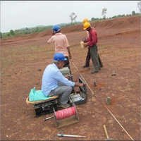 Ground Water Survey