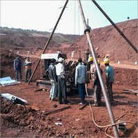Geological Mapping & Mineral Prospecting