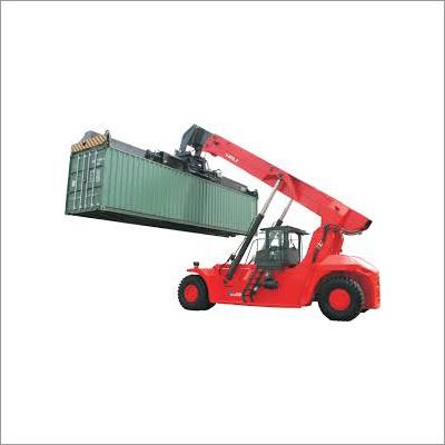 reach truck spare part
