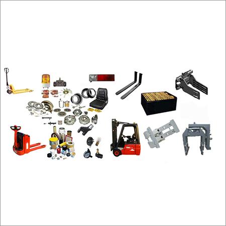 Diesel Forklift Spare Parts