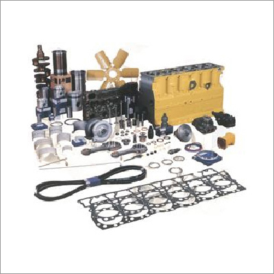 Forklifts Engines Parts