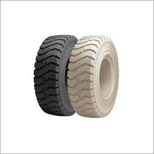 Forklifts Solid Tyre