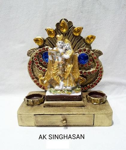 AK Singhasan