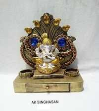 AK Singhasan Ganesh
