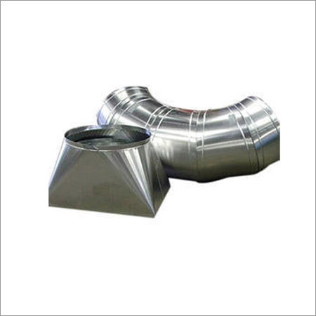 Prefabricated Duct Fittings