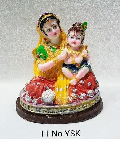 Yashoda Krishna Idols