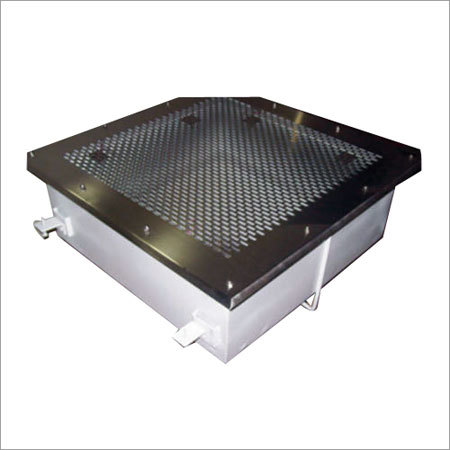 HEPA Terminal Filter Boxes