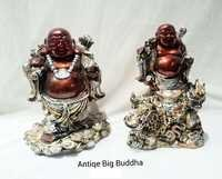 Antique Big Buddha