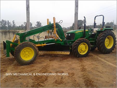 Tractor Grader