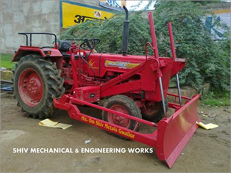 Tractor Dozer