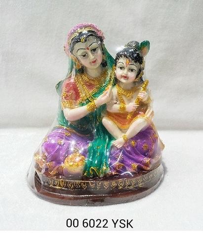Yashoda Krishna Statue
