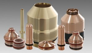 Hypertherm HPR130 Consumables