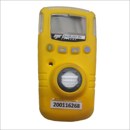 Industrial Gas Detector