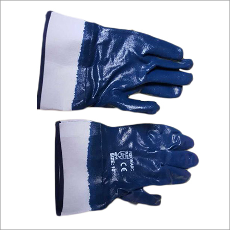 Full Dipped Sefety Hand Gloves
