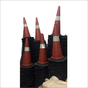 Road Traffic Safety Cone