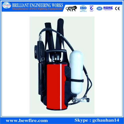 Portable Foam Equipment