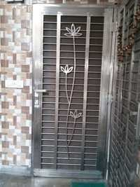 Stainless Steel Window Grill Manufacturers