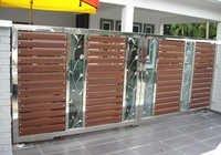 SS Main Gates