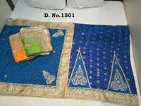 Buy Stone Work Sarees in Mumbai