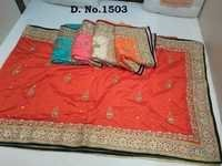 Beautiful Banarasi Silk Saree Online