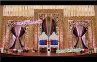 Traditional Fiber Door Panels