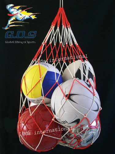 Ball Carry Nets
