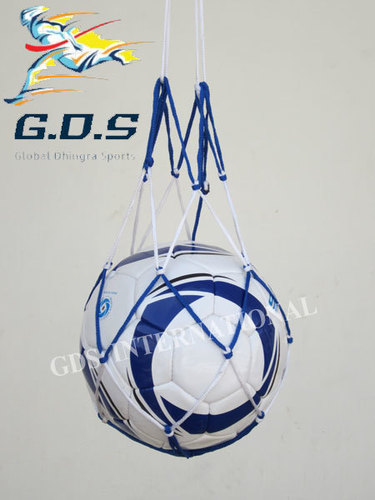Single Ball Carrying Nets