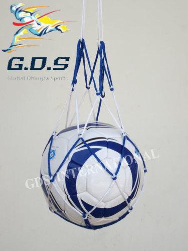 Single Ball Carrying Nets