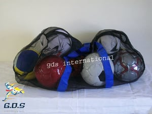 Ball Carrying Mesh Sack