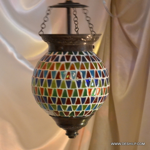 VE RESIDENTIAL HANGING,GLASS HANGING,FROST GLASS HANGING,MOSAIC HANGING,LUSTER GLASS HANGING