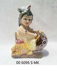 Small Makhan Krishna