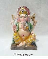 Small Jewellry Ganesh