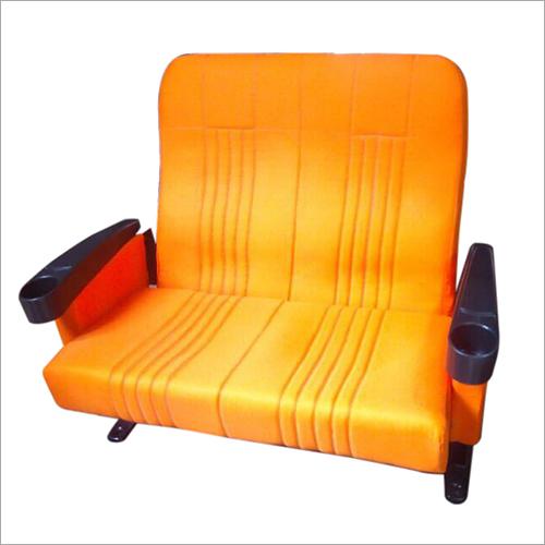 Sliding Pushing Chair