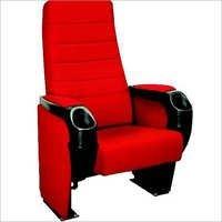 Multiplex Push Back Chair