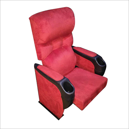 Multiplex Push Back Chair
