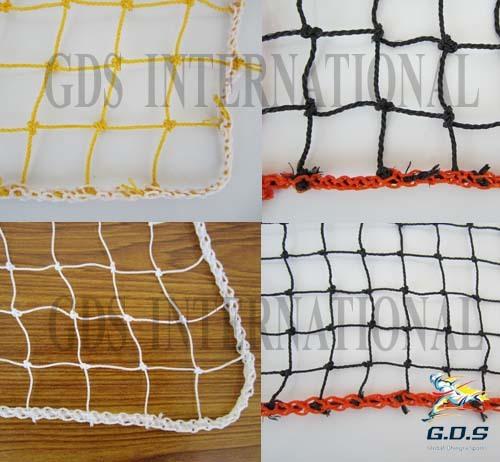 Boundary Safety Nets