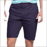 Men's Plain Short