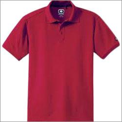 Men's Collar T-Shirts