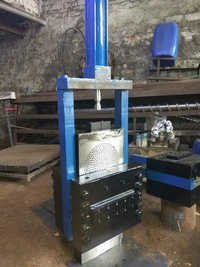 Hydraulic Screen Changer 8