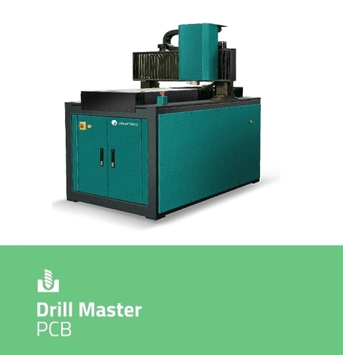 PCB Driller Routing Machines