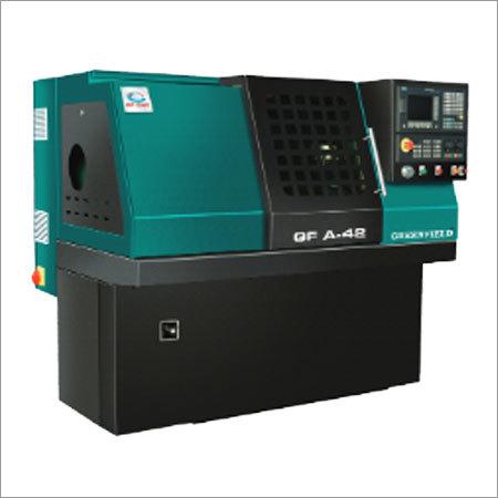 CNC Wood Cutting Machines