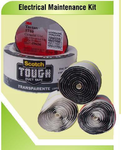 Electrical Maintenance Kit